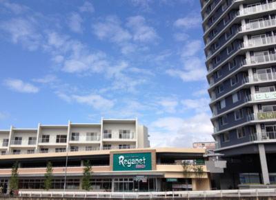 株式会社西鉄ストア レガネット地行の画像・写真