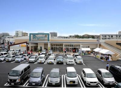 株式会社西鉄ストア レガネット飯倉の画像・写真